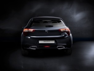 New DS5